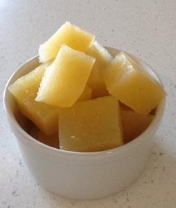 gelatin blocks